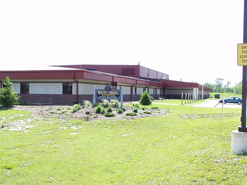 Mount Carroll HS